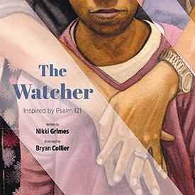 The Watcher Nikki Grimes Bryan Collier